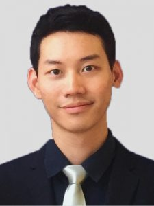 Dr. Marcus Chee