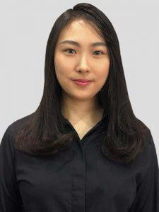 Lee Pei Yee