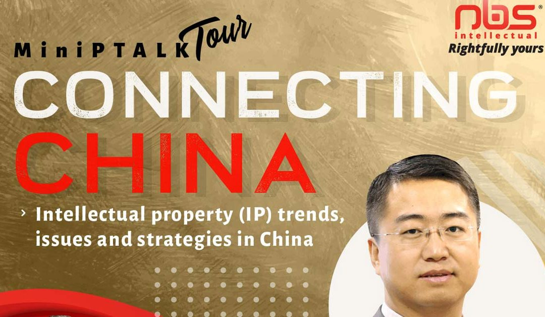 MiniPTALK Tour China @ Zoom Webinar
